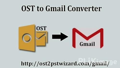 OST to Gmail Converter enables you to import OST file in Gmail in bulk without performing any extra efforts. The tool allows you to convert OST to Gmail with attachments to access OST mailbox in Gmail without losing any data items.  visit: - http://ost2pstwizard.com/gmail/