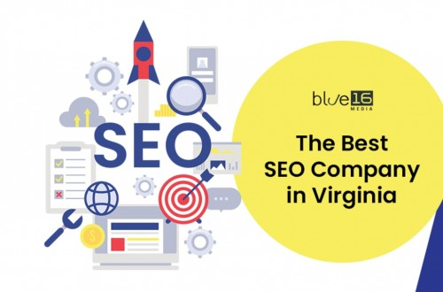 Blue 16 Media is the best SEO company in Virginia that provides a wide range of services, including local SEO, social media management, web design and much more. We are here to provide entrepreneurs and business owners with end-to-end internet marketing services.